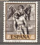 Sellos de Europa - España -  Alonso Cano (942)