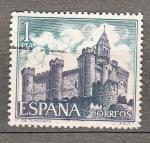 Sellos de Europa - España -  Cº de Turegano (944)