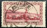 Sellos de Europa - Alemania -  SAARGEBIET 1926