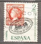 Sellos de Europa - España -  Dia del Sello (948)