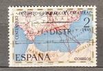 Sellos de Europa - España -  Inst.Geográfico (951)