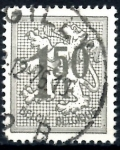 Stamps : Europe : Belgium :  BELGICA_SCOTT 427.01 LEON RAMAPANTE. $0,2