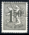 Stamps : Europe : Belgium :  BELGICA_SCOTT 427.02 LEON RAMAPANTE. $0,2