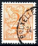 Stamps : Europe : Belgium :  BELGICA_SCOTT 970.02 LEON HERALDICO. $0,2
