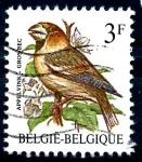 Stamps : Europe : Belgium :  BELGICA_SCOTT 1219.04 GROS BEC. $0,2