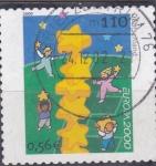 Sellos de Europa - Alemania -  ILUSTRACION INFANTIL
