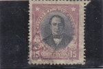 Stamps Chile -  ,