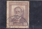 Stamps Chile -  .