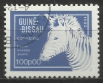 Sellos del Mundo : Africa : Guinea_Bissau : 2843/24