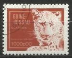 Sellos del Mundo : Africa : Guinea_Bissau : 2845/24