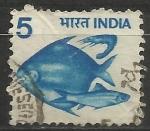 Sellos del Mundo : Asia : India : 2846/24