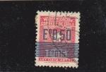 Stamps : America : Chile :  MODERNIZACIÓN CORREOS DE CHILE