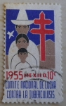 Stamps Mexico -  Eventos