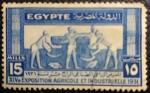 Sellos de Africa - Egipto -  1931