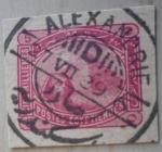 Stamps Egypt -  Arqueologia