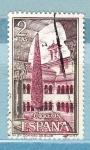 Sellos de Europa - España -  Stº Domingo de Silos (992)