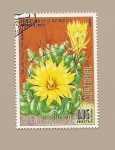 Stamps Africa - Equatorial Guinea -  Protección de la Naturaleza - Flora de America del Norte