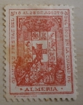 Stamps : Europe : Spain :  Evento