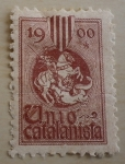Stamps : Europe : Spain :  Simbolo