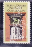 Stamps United States -  FEDERAL DEPOSIT INSURANCE CORPORATION