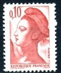 sellos de Europa - Francia -  FRANCIA_SCOTT 1784.03 LIBERTAD INSPIRADA EN DELACROIX. $0,2