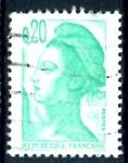 Stamps France -  FRANCIA_SCOTT 1786.03 LIBERTAD INSPIRADA EN DELACROIX. $0,2
