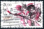 Sellos del Mundo : Europa : Francia :  FRANCIA_SCOTT 1930 40º ANIV DE LA LIBERACIÓN, LANDING. $0,6
