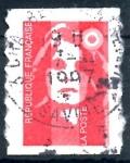 Sellos de Europa - Francia -  FRANCIA_SCOTT 2348 MARIANNE. $0,2