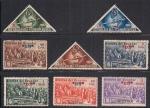 Sellos de America - Ecuador -  1939 MUESTRA