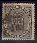 Sellos de Europa - España -  Edifil 141