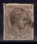 Sellos de Europa - España -  Edifil 192