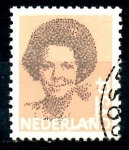 Stamps : Europe : Netherlands :  HOLANDA_SCOTT 622 REINA BEATRIZ. $0.2