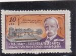 Sellos del Mundo : Europa : España : COLEGIO DE HUERFANOS DE TELÉGRAFOS-sin valor postal-(29)