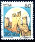 Stamps : Europe : Italy :  ITALIA_SCOTT 1412 PEÑA DE CALASCIO. $0,2