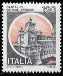 Sellos del Mundo : Europa : Italia :  Italia-cambio