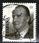Sellos del Mundo : Europa : España : 3857-Juán Carlos I