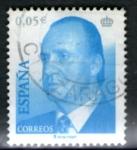 Sellos del Mundo : Europa : España : 3858-Juán Carlos I