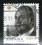 Sellos del Mundo : Europa : España : 4360-Juan Carlos I