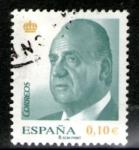 Sellos del Mundo : Europa : España : 4363-Juan Carlos I