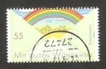 de Europa - Alemania -  2611 - Arco Iris