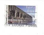 Sellos de Europa - España -  CENTENARIO DEL CABLE INGLES