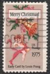Stamps  -  -  Estados Unidos