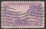 sellos de America - Estados Unidos -  Charlotte Amalie
