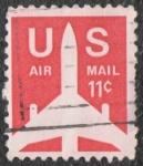sellos de America - Estados Unidos -  US
