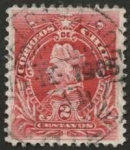 Stamps America - Chile -  Colon