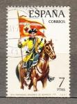 Sellos de Europa - España -  Portaguin Dragones (999)