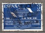 Sellos de Europa - España -  O.M.Turismo (1008)
