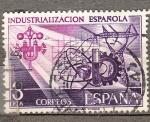 Sellos de Europa - España -  Industria Española (1013)