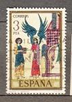 Sellos de Europa - España -  Beato de Gerona (1015)