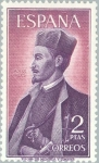 Stamps Spain -  66-02